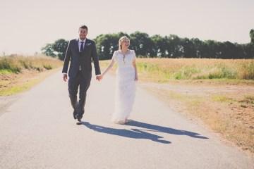 DIY Wedding in France | MADfotos | Bridal Musings 14