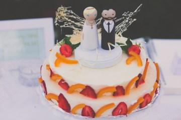 DIY Wedding in France   MADfotos   Bridal Musings 28