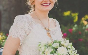 DIY Wedding in France   MADfotos   Bridal Musings 30