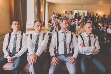 DIY Wedding in France   MADfotos   Bridal Musings 39