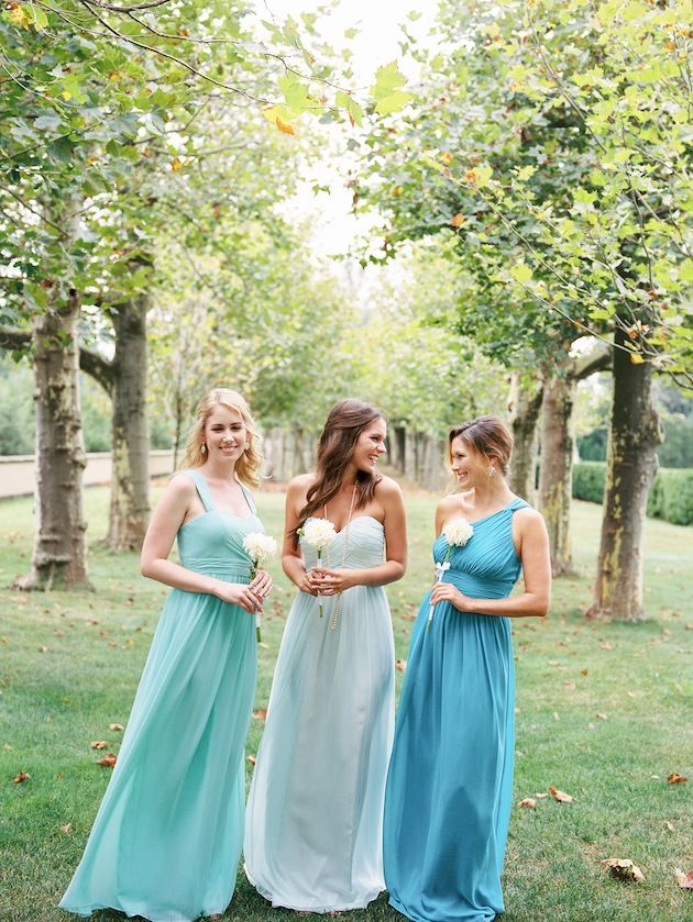 57765697830 ... at Donna Morgan s Spring 2014 bridesmaids dress campaign while wishing  the Donna Morgan team a very happy one year anniversary in the wedding  industry!