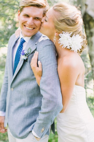 Rustic Blue Wedding | Andrew Mark Photography | Bridal Musings 37