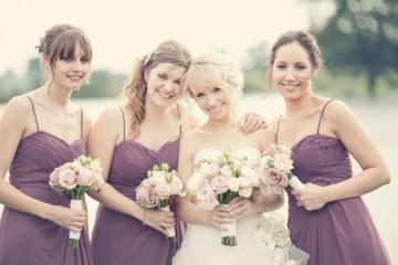 Fairytale Wedding Barn Wedding | Katy Lunsford Photography 41