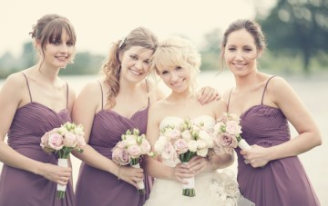 Fairytale Wedding Barn Wedding   Katy Lunsford Photography 41