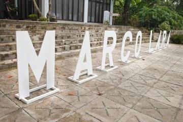 Precious Lara Quigaman wedding | Mango Red Photography 12
