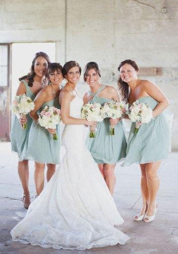 Skeleton Key Wedding In Texas | Christa Elyce Photography 8