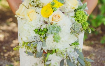 Yellow And Green Rustic Ranch Wedding   Closer To Love Photography 34