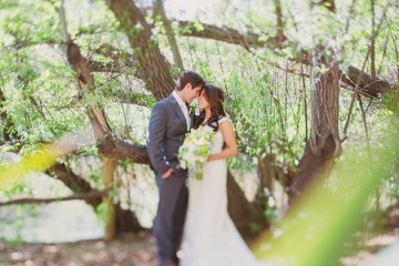 Yellow And Green Rustic Ranch Wedding | Closer To Love Photography 35