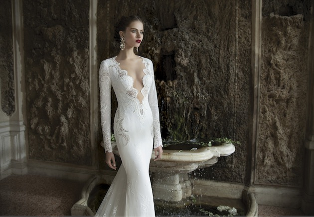 Berta wedding dress collection winter 2014 bridal musings junglespirit Image collections