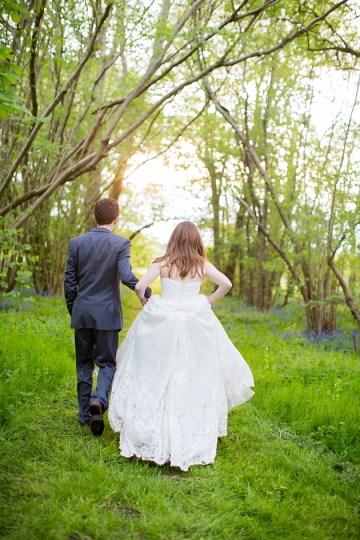 English DIY Wedding | Katherine Ashdown Photography | Bridal Musings 1