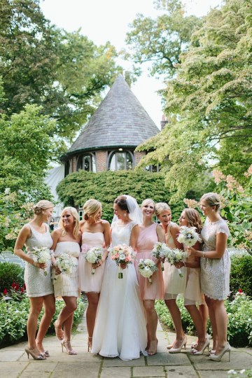Peach And Gold Wedding_Brooke Courtney Photography_Bridal Musings 51
