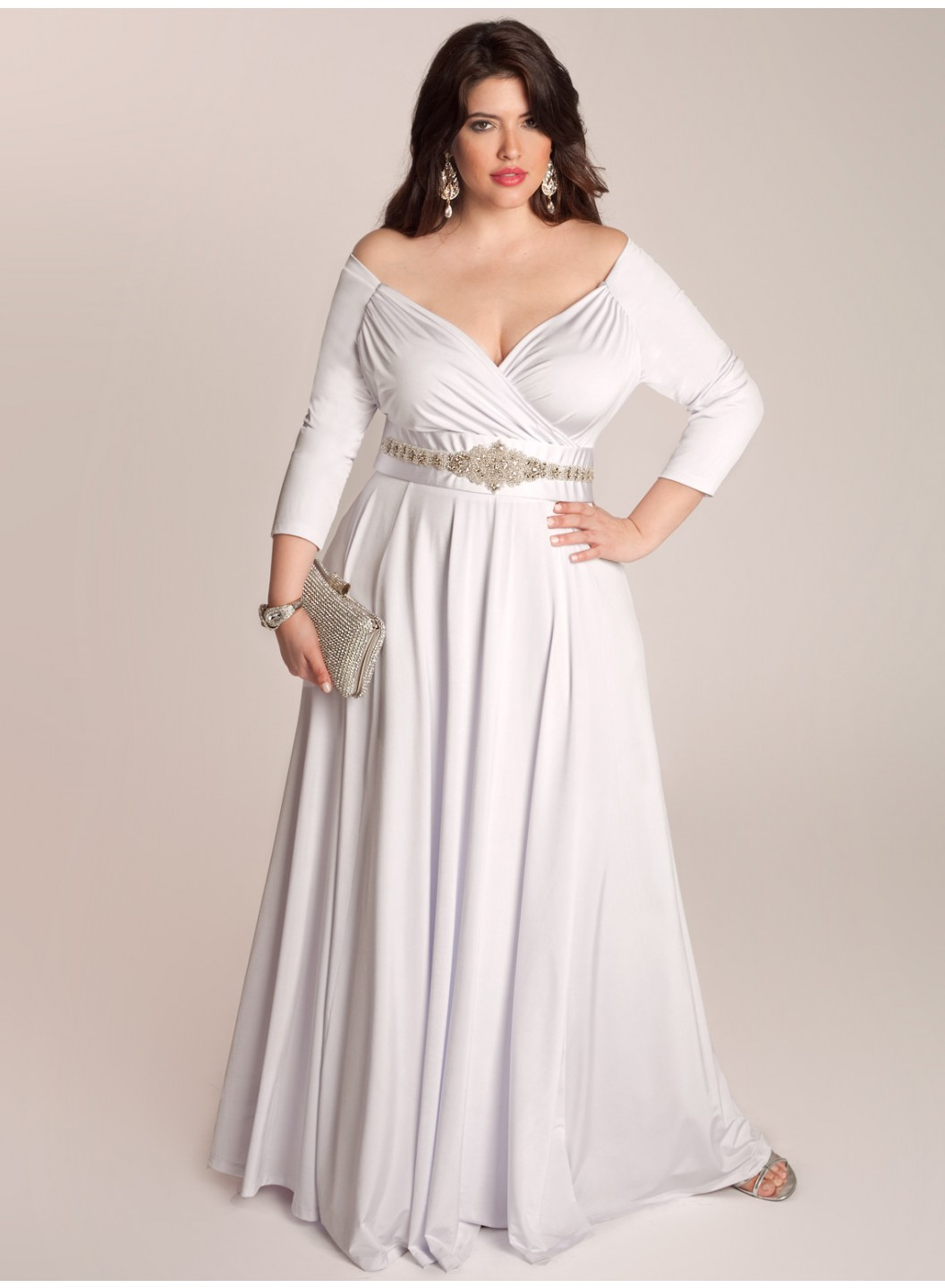 Top 10 Plus Size Wedding Dress Designers By Pretty Pear Bride,Pink Dresses For Weddings