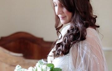 French Chateau Wedding | Dasha Caffrey Photography | Bridal Musings Wedding Blog 25