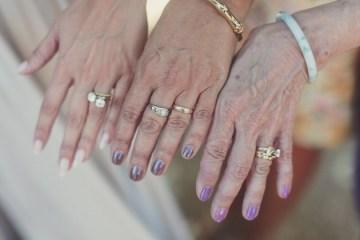 Reem Acra wedding dress | chic California wedding | Traci Griffin Photography | Bridal Musings 56