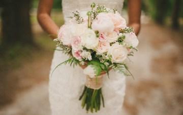 Blush and Mint Rustic DIY Wedding   Beca Companioni Photography   Bridal Musings Wedding Blog 38