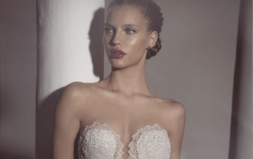 Anya Fleet Brides 2014 Collection (Part One)