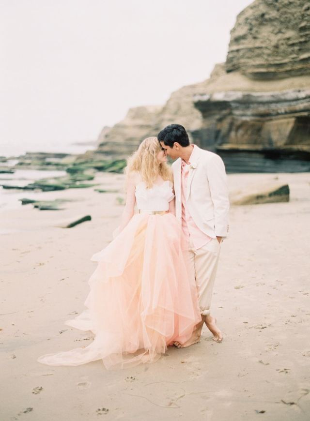 Top 10 Beach Wedding Dress Styles From Floaty To Fabulous