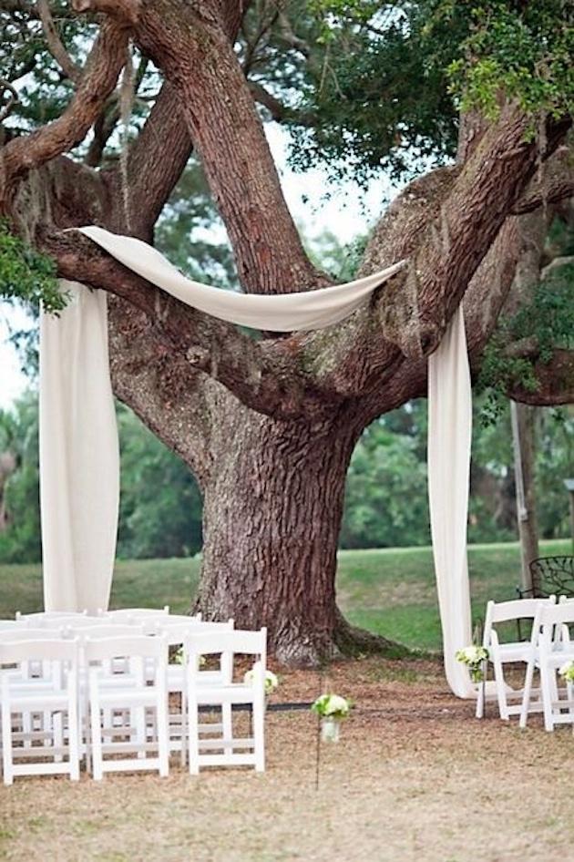 Top 20 Unique Wedding Backdrops