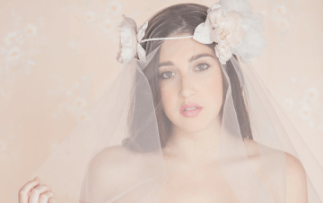 How to Choose Hair Accessories for your Wedding, Top Tips from Couture Milliner Fabiola Capo
