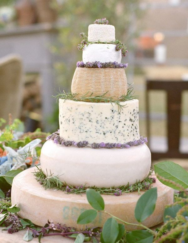 10 Tips For A Cheese Wheel Wedding Cake Bridal Musings