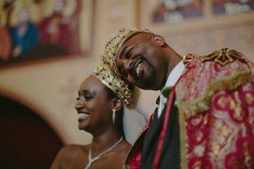 Epic Traditional Eritrean Wedding in Canada | Tomasz Wagner Photography & Film | Bridal Musings Wedding Blog10