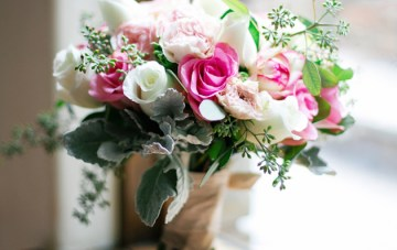 Intimate Military Wedding in Oklahoma   Aubrey Marie Photography   Bridal Musings Wedding Blog 6