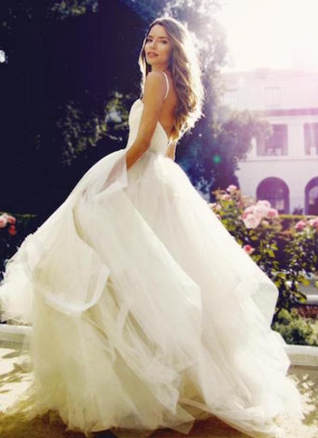 New Bridal Collection Crush Lauren Elaine Wedding Dresses