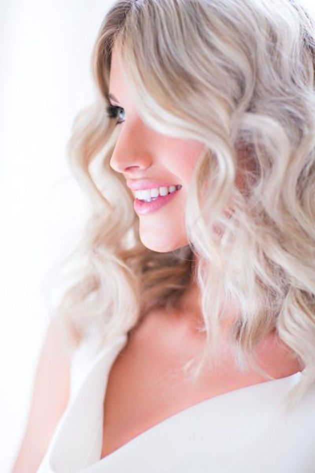 Perfect Hair, Skin and Nails | The Ultimate Bridal Beauty Guide | Bridal Musings Wedding Blog 4