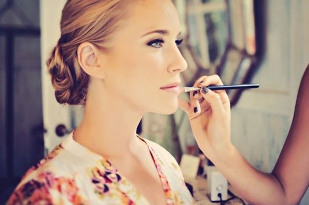 Perfect Hair, Skin and Nails | The Ultimate Bridal Beauty Guide | Bridal Musings Wedding Blog 9