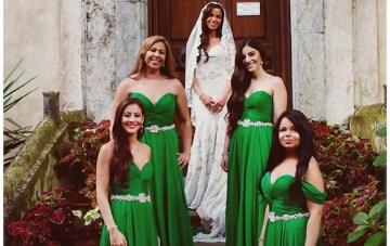 Romantic Amalfi Coast Wedding | Aljosa Videtic Photography | Bridal Musings Wedding Blog 53