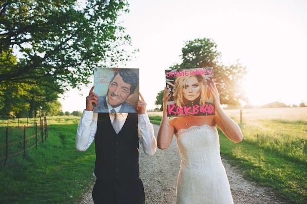 Unique Wedding Gift Ideas | Bridal Musings Wedding Blog 3