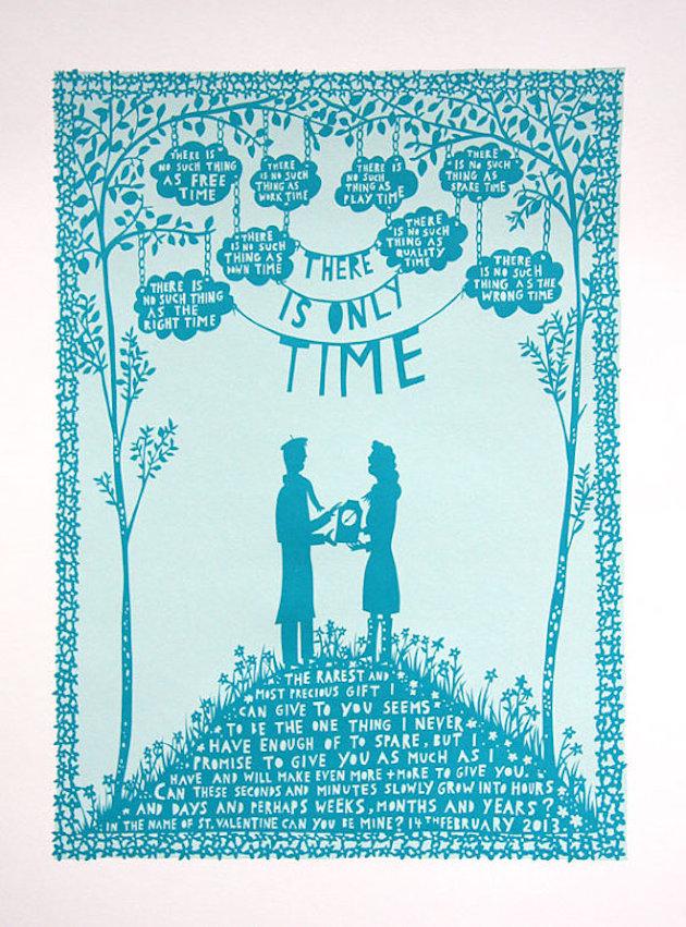 Unique Wedding Gift Ideas | Bridal Musings Wedding Blog 9