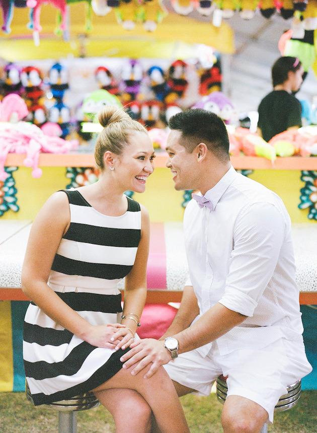 20 Date Ideas for Newlyweds | Bridal Musings Wedding Blog 1