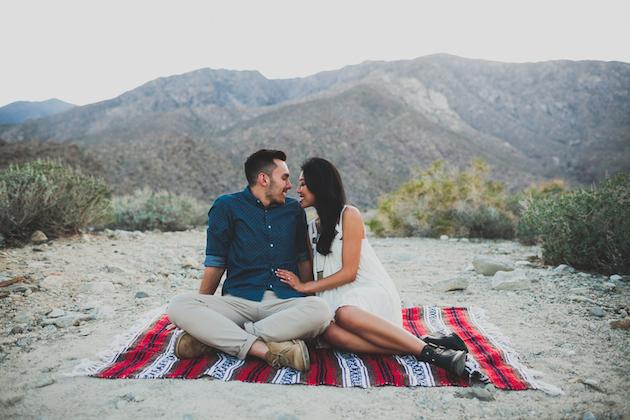 20 Date Ideas for Newlyweds | Bridal Musings Wedding Blog 3