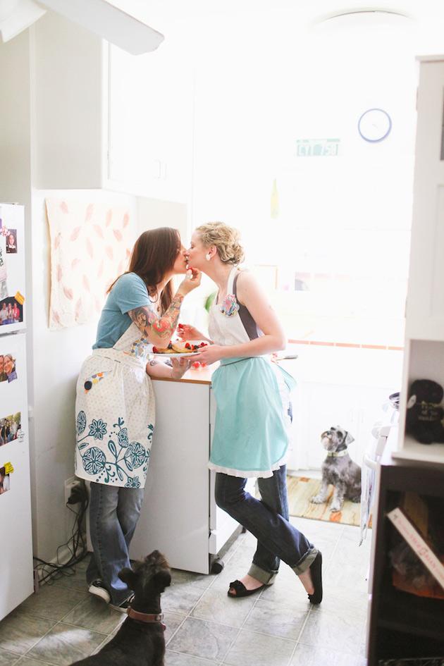 20 Date Ideas for Newlyweds | Bridal Musings Wedding Blog 7