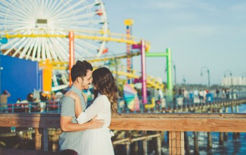 20 Date Night Ideas for Newlyweds