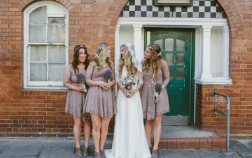 Insanely Cool Shoreditch Wedding | Ellie Gillard Photography | Bridal Musings Wedding Blog 19