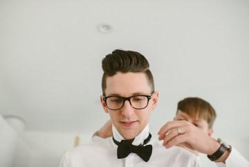 Insanely Cool Shoreditch Wedding   Ellie Gillard Photography   Bridal Musings Wedding Blog 3