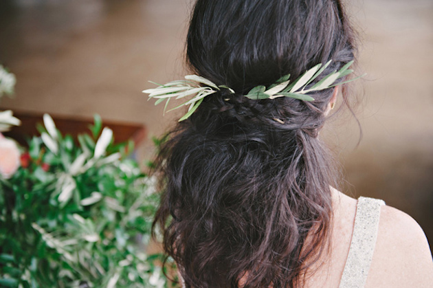 Hairstyle Wedding 2014: 15 Gorgeous Half Up Half Down Hairstyles For Your Wedding