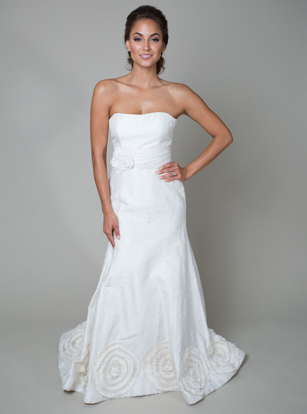 0d9d09c9335 Heidi Elnora 2014 Wedding Dress Collection