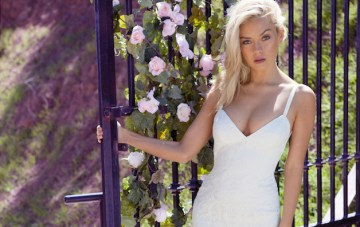 Le Vie En Rose; Sexy, Gorgeous, Katie May Wedding Dress Collection