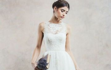 Divine Atelier Poetica 2014 Wedding Dress Collection
