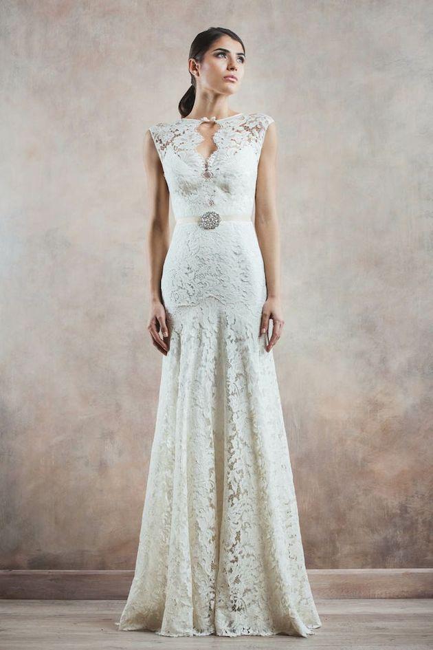 c9c8e27ebf38 Divine Atelier Poetica 2014 Wedding Dress Collection   Bridal Musings  Wedding Blog 4