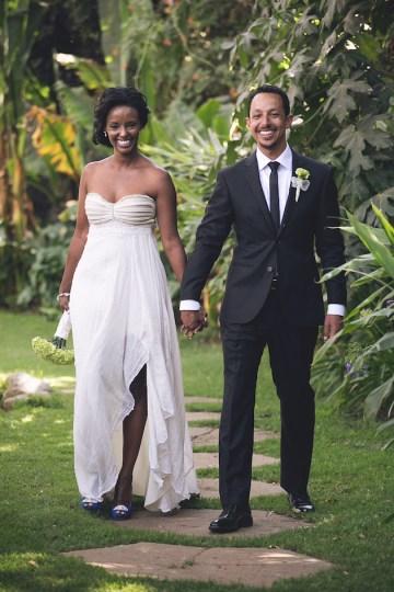 Elegant Ethiopian Wedding | Nabil Shash Photography | Bridal Musings Wedding Blog 45