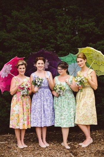 Etsy Find of the Week | Soho Mode Bridesmaid Dresses | Bridal Musings Wedding Blog 6