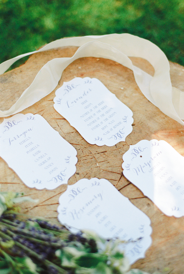 Herb Wedding Ideas   Herb Bouquets   Bridal Musings Wedding Blog 17