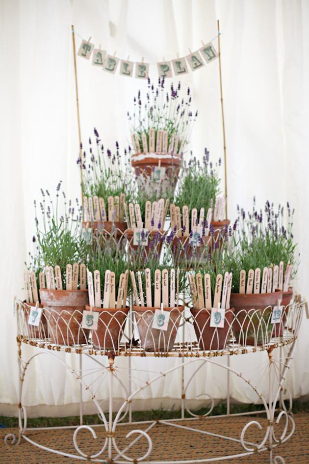 Herb Wedding Ideas   Herb Bouquets   Bridal Musings Wedding Blog 7