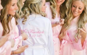 Pink and White Wedding | Anita Martin Photography | Bridal Musings Wedding Blog jpg