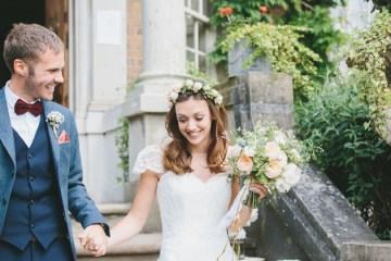 Pretty English Wedding | McKinley Rodgers Photography | Bridal Musings Wedding Blog 17