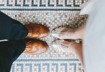 Pretty English Wedding | McKinley Rodgers Photography | Bridal Musings Wedding Blog 33